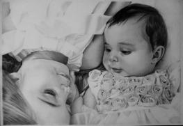 Tyla and Elyssa